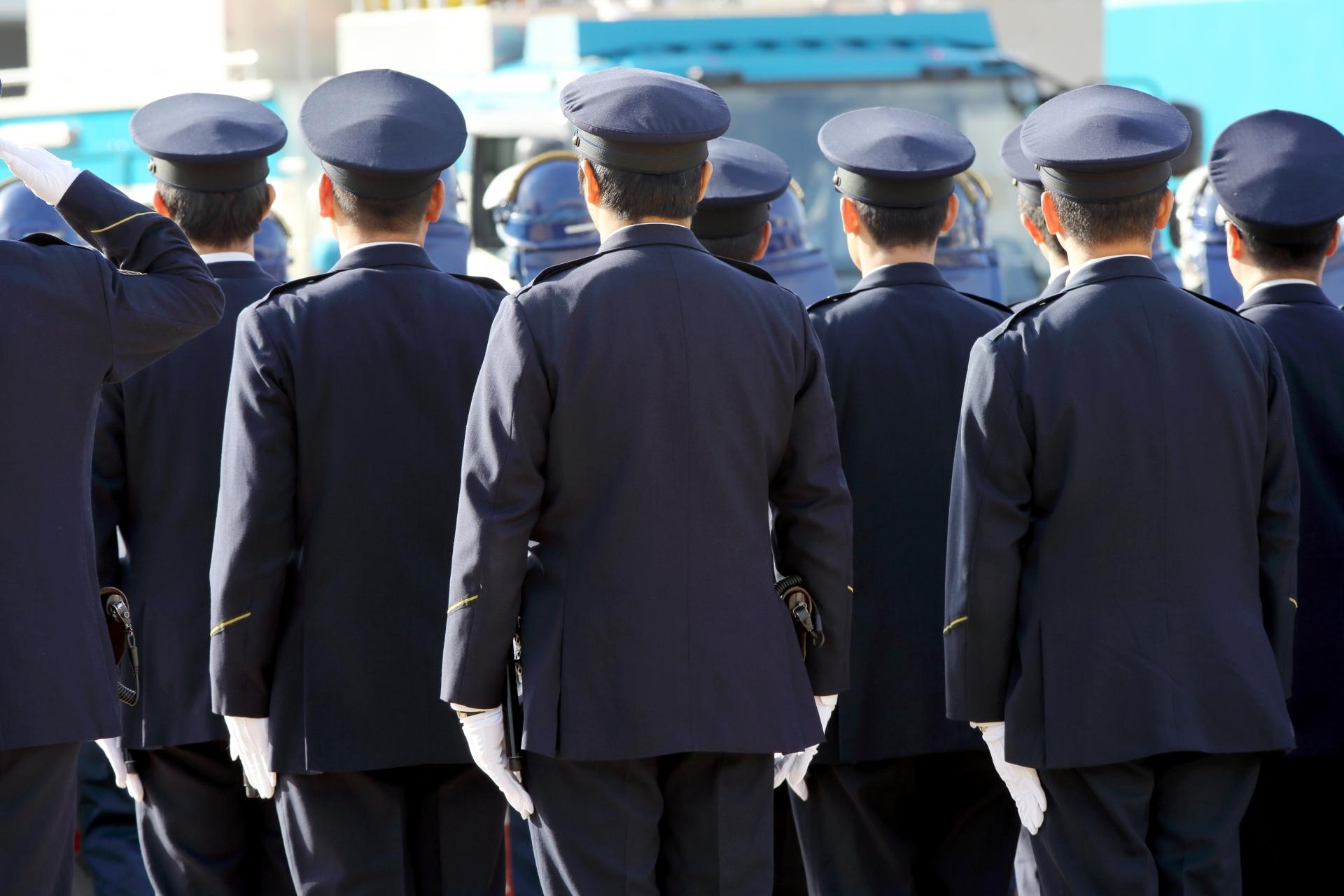 警察採用試験の面接でよく聞かれる質問は?面接必勝法