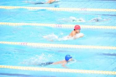 水泳個人メドレーのコツ、自己ベストを上げるために必要なこと