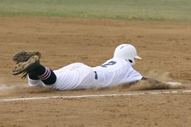 スライディングの練習方法!野球が上手になるコツについて