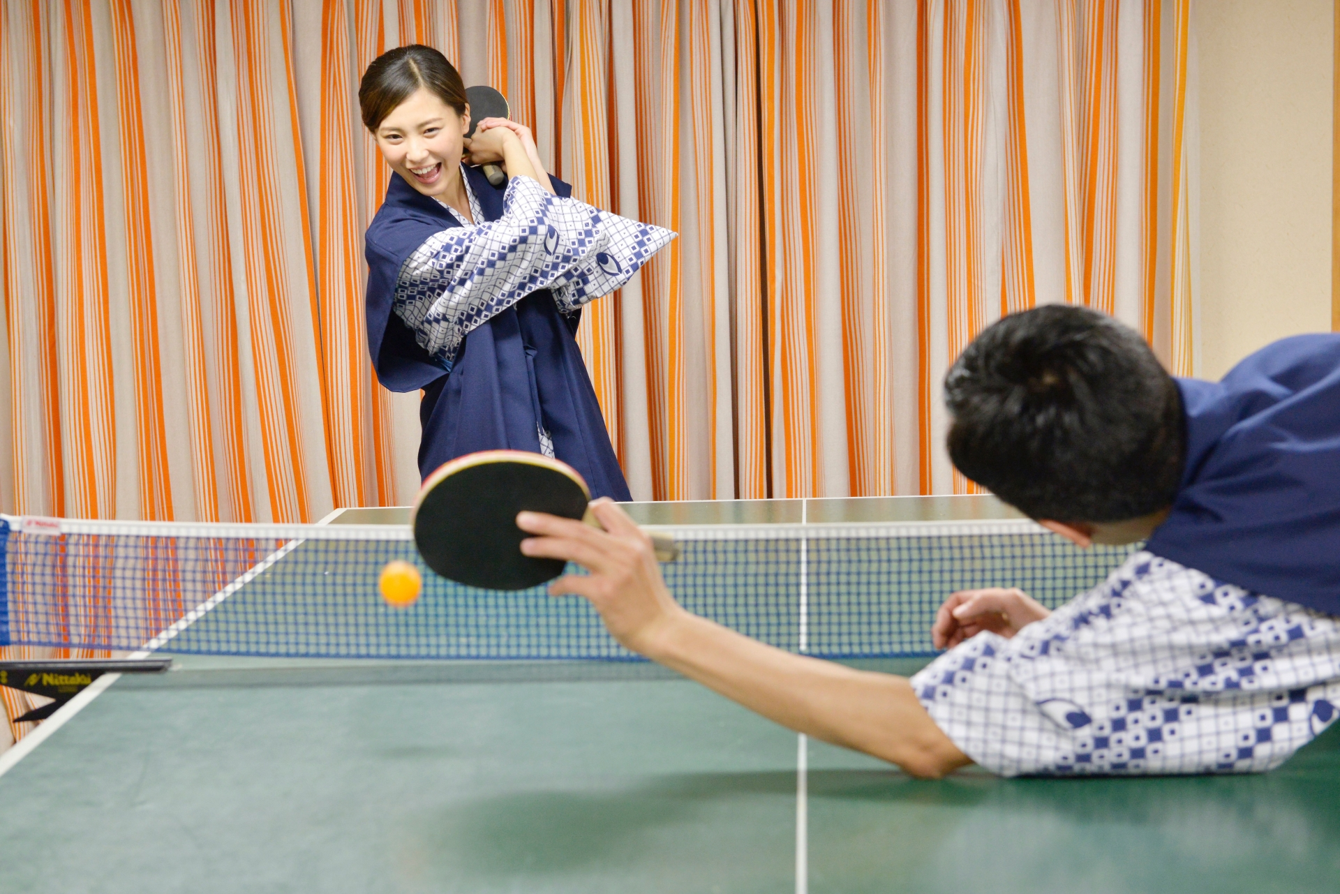 卓球の初心者が出来るサーブ練習のやり方とポイントを紹介
