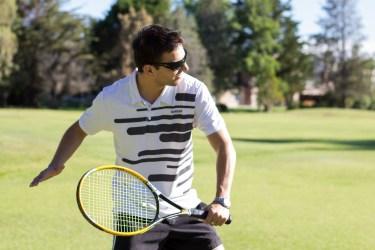 テニスの練習方法。自宅で存分にできるトレーニング