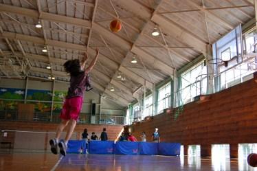 バスケのコツ。女子バスケが上手くなるコツと練習方法と大切な事