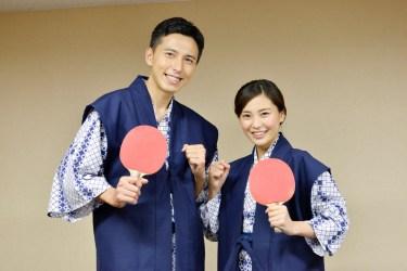 ダブルスに勝つ卓球のコツ・多球練習とフットワークの練習方法