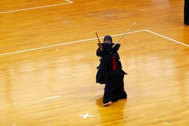 剣道の試合の流れを解説!礼に始まり礼に終わる剣道について