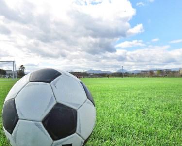 サッカーのパス回しのコツは?うまくパスをするコツとパスの方法