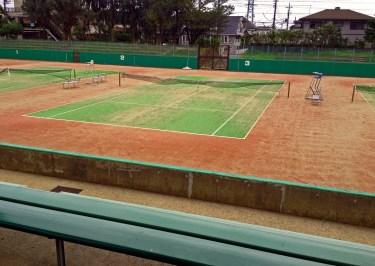 【テニスの練習メニュー】シングルスの試合で勝つための方法