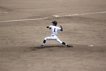 野球の投手が球速アップをするために意識したいコツを紹介