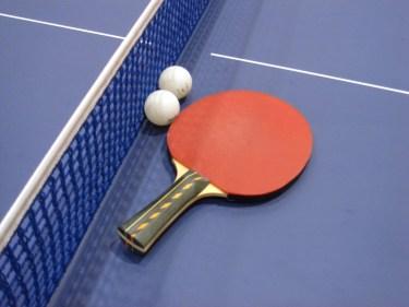 卓球の練習メニュー【中学生編】上達するためのポイント