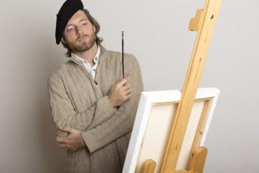 画家とイラストレーターの違いを比較。仕事内容や収入まで
