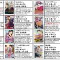 【Twitter】ガチムチおっさん受け(とゆるふわ金髪ショタ攻め)なBL商業誌リスト【紹介】
