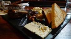 Armsby Abbey Breakfast Slate