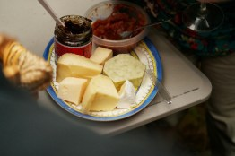 Ruth's Cheese Plate