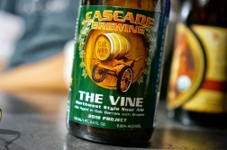 Cascade Brewing The Vine