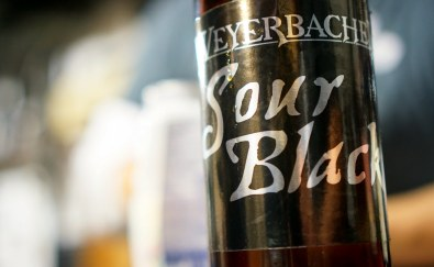 Weyerbacher Sour Black