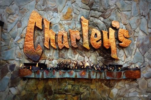 Charlie's Steakhouse