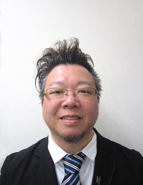 寺田 勝次 講師