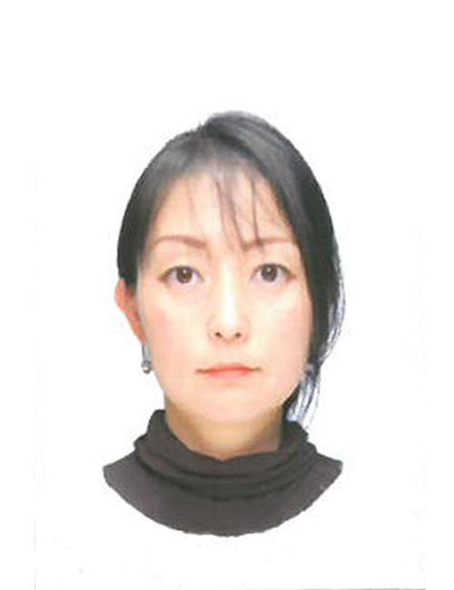 永翁 久美子 講師