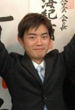 橋本健の妻や子どもは?学歴(出身大学)や経歴を調べてみた!