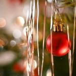 クリスマスパーティーの飾り付けをしよう!おしゃれな部屋にするコツ