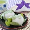 こどもの日に柏餅を食べる理由。葉っぱはなぜ必要なの?食べるもの?