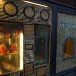 【フィレンツェ la buchetta restrant】駅近おすすめレストラン。これぞ肉!挑戦的なお肉をご堪能ください。