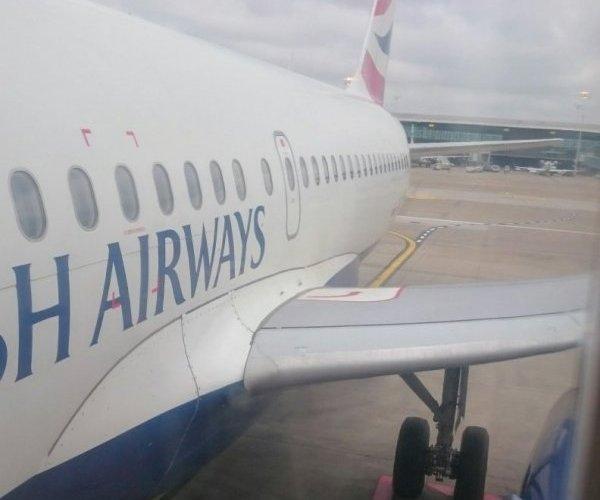 【ミラノからロンドンへ】悪夢の飛行機トラブルフルコンプリートの旅 後編