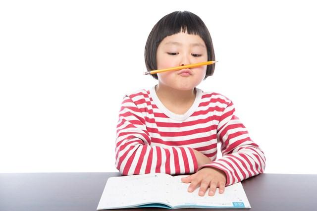 子育て 勉強法