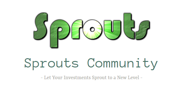 SPROUTS 仮想通貨