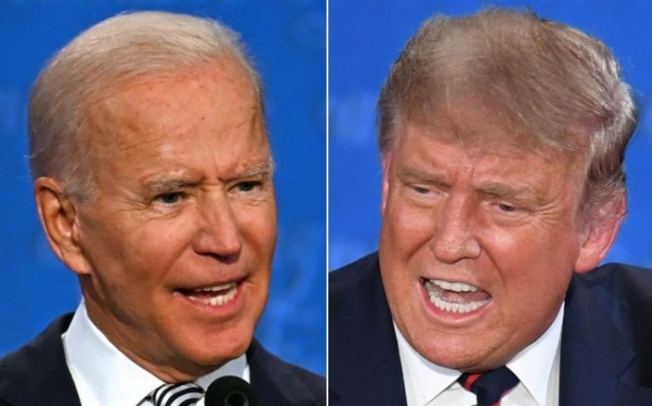 大統領選挙 FX 為替 予想