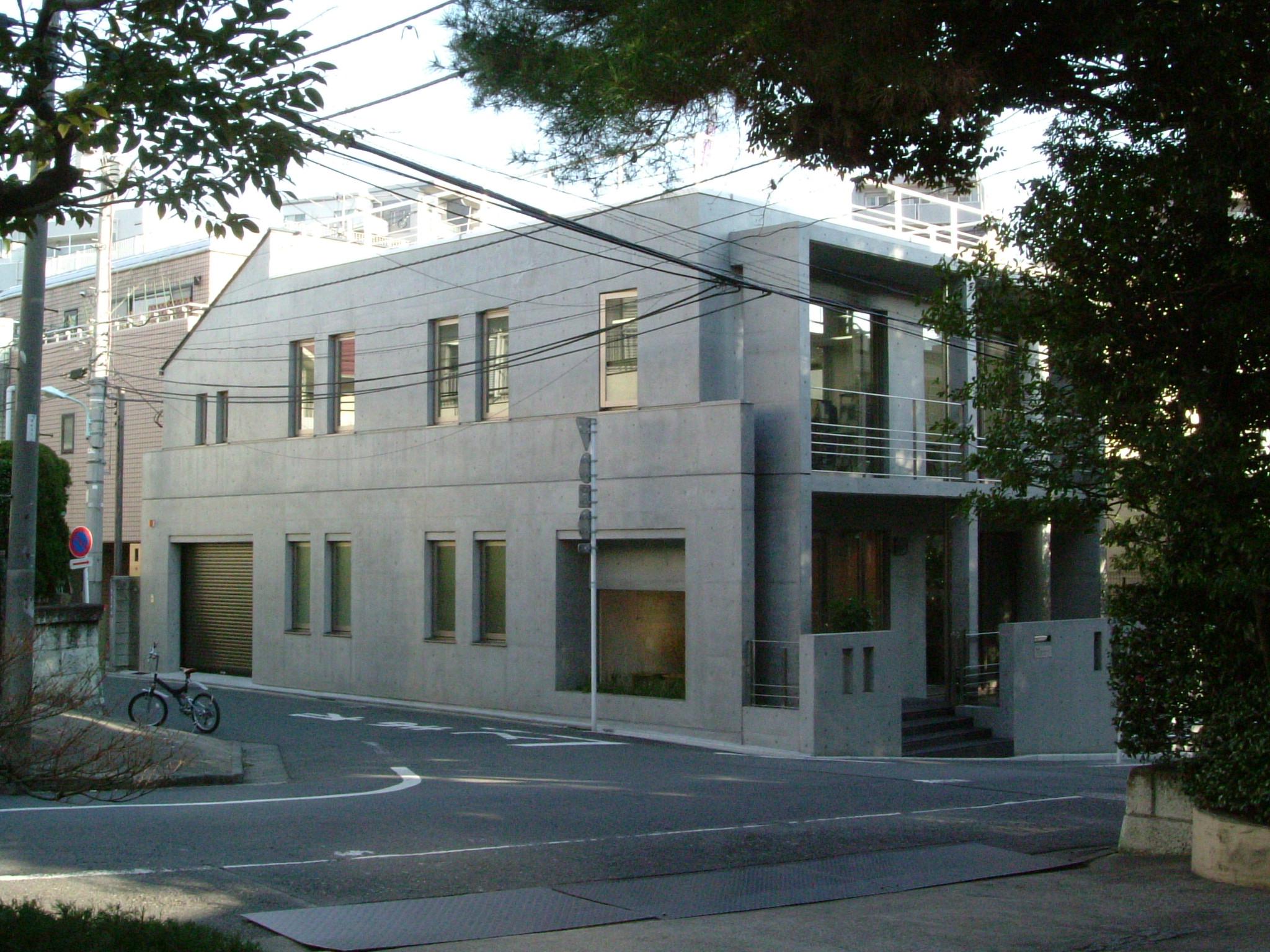 (有)福原建築設計HP