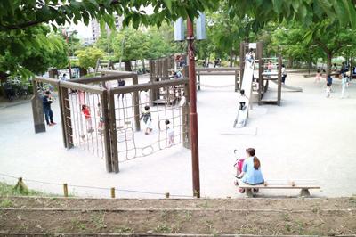 なぎさ公園