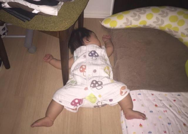 【おすすめ冬用スリーパー8選】寝相が悪い子供の風邪と寝冷え対策に