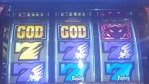 【めちゃくちゃ驚いた!】『ハーデス』中段に左黄色7,中紫7,右紫7停止すると何のフラグ成立してる?? 10/26・27稼動日記一部