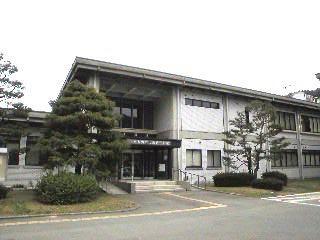 11朝倉氏遺跡資料館見学