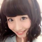 柴田阿弥の目はなぜ怖い?過激なグラビア水着カップ画像がかわいい!