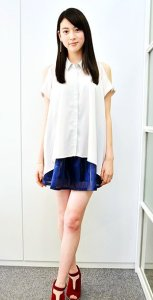 出典 httpgirlslovin.comchmiyoshi-ayaka