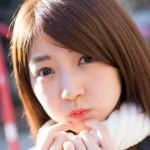 森咲樹のグラビア水着カップ画像がかわいい!道重さゆみにリスペクト!