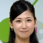 桑子真帆アナのパン線画像とカップサイズは?熱愛彼氏は誰?結婚(結婚相手)は?
