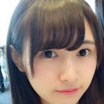 欅坂46渡辺梨加の水着カップ画像は?ポンコツで天然キャラ?