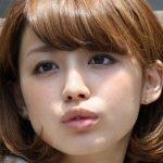 宮司愛海アナの水着カップ画像は?下ネタが大好きでウエルカム?