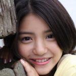 川島海荷のZIP!なすっぴんかわいい水着カップ画像は?
