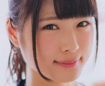 渋谷凪咲はすっぴんかわいいけどアイプチ?水着カップ画像は?