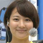 永尾亜子アナの気になる姉や水着カップ画像は?