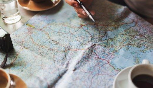 【旅行】大学生におすすめしたい国内スポット40選!ここだけは行っとくべき!