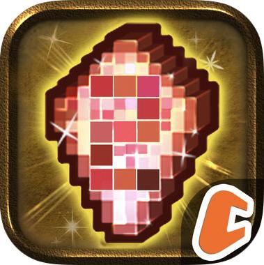 冒険ディグディグのアプリアイコン