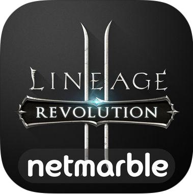 リネージュ2レボリューションのアプリアイコン