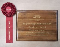 2016 ACEC Engineering Excellence Award