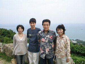 石垣島・西表島旅行