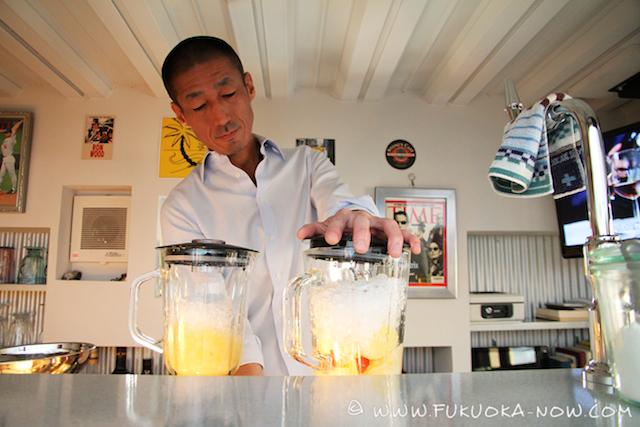 fruit and shake bar daimyo 028