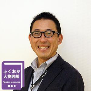 パナソニックライフソリューションズ創研株式会社 グループ長 久保山武